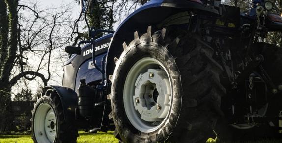 Foton Lovol Compact Tractors