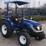 Lovol M354R Compact Tractor