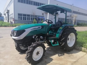 Lovol M504C Compact Tractor