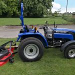 Foton TE254R Compact Tractor
