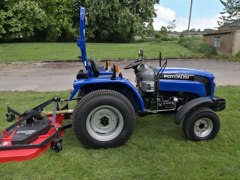 Lovol T254R Compact Tractor