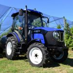 Lovol M754C Compact Tractor