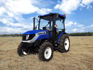 Lovol M354C Compact Tractor